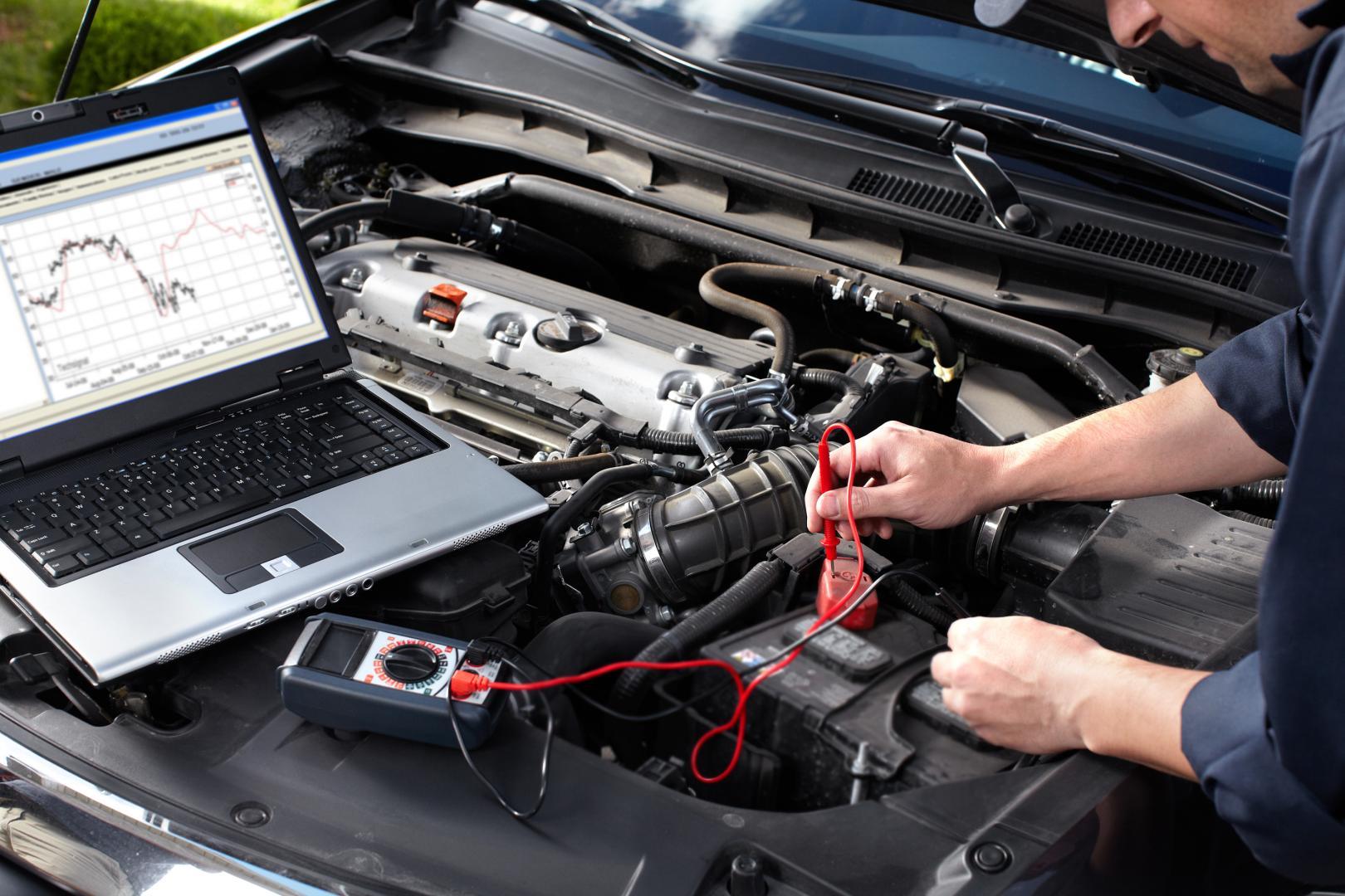 transmission repair estimate