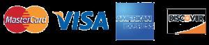 mastercard visa amex discover transmission repair
