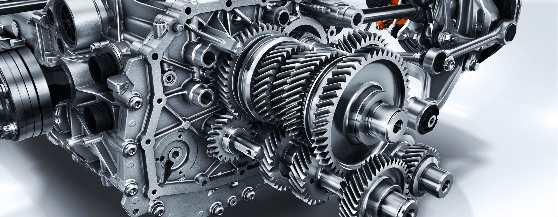 Transmission rebuild services near me