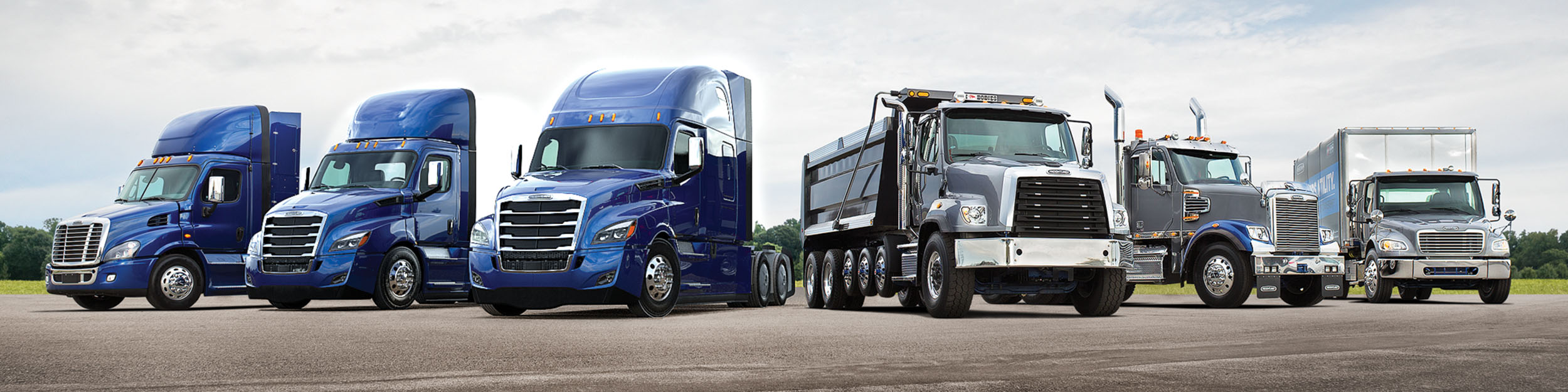 Truck transmission repairs